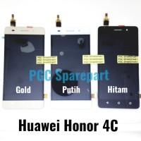 Original OEM LCD Touchscreen Fullset Huawei Honor 4C - CHM-U01 - UO1