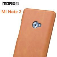 Casing xiaomi mi note 2 case hard back cover original 57 phone case