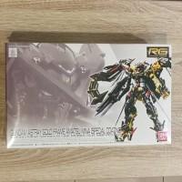 RG Gundam Astray Gold Frame Amatsu Mina (SPECIAL COATING) BANDAI