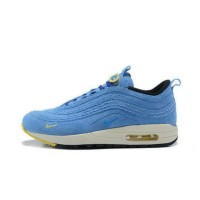 Sepatu Nike Air Max 97/1 Sean Wotherspoon Blue White Black