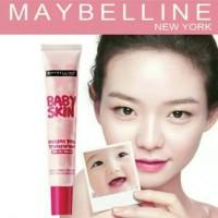 Maybeline Baby Skin Instant Pink Transformer / Primer Baby Skin