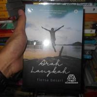 Buku Novel Arah Langkah By Fiersa Besari