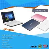 Laptop Notebook Asus VivoBook E203-MAH   2 GB, 11.6, 500GB, Win 10