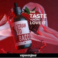 Straw To Bacco 3MG 6MG 60ML Liquid Straw To Bacco Liquid Straw Tobacco