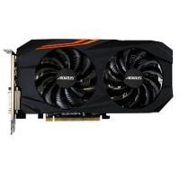 Gigabyte Radeon RX 580 8GB DDR5 AORUS
