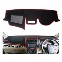 Aksesoris Cover Dashboard Mobil All New AVANZA/VELOZ/XENIA +Antislip
