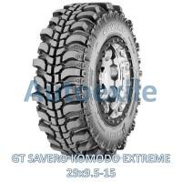 Ban Luar GT 29x9.5-15 Savero Komodo Extreme Tubeless Mobil Off Road MT