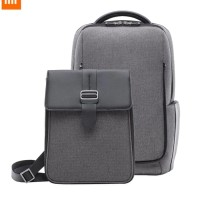 Xiaomi Fashion Commuter 2in1 Backpack and Sling Bag Original XMBB02RM