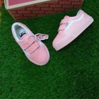 Sepatu Vans Oldscool kids/sepatu anak perempuan/sepatu anak sekolah