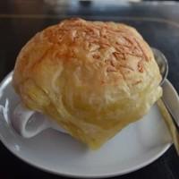 Zuppa Pastry 14cm 150 x 75g 500g 23