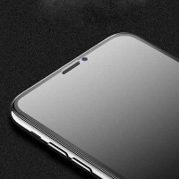 Tempered Glass iPhone X Frosted Matte Anti Fingerprint Premium Glass