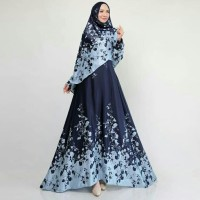 baju muslim eanita kaleya syari