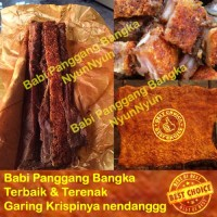 Babi Panggang Bangka 3/4 kg
