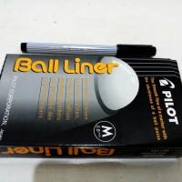Pulpen Pilot Ball Liner