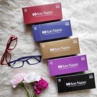 k ion nano kaca mata Solusi untuk mengatasi berbagai masalah mata Anda