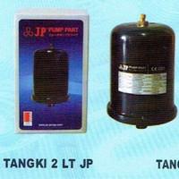tangki 2 LT JP tabung liter pompa air wasser shimizu sanyo panasonic