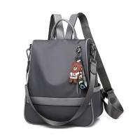 Backpack Wanita / Tas Punggung Lucu Cewek / Tas Kulit Import HTI2303