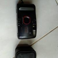 kamera pocket jadul vintage antik lawas kuno rare langkah dan imoet