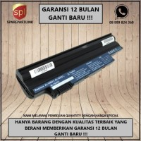 Baterai Acer Aspire One D255 522D260 D257 D270 722 ( High Capacity )