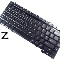 Limited Stok Keyboard Laptop for Toshiba Satellite A10 A80 A100 A105