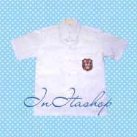 Kemeja / Baju Seragam Sekolah SD - No 3, Polos