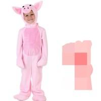 Baju kostum anak balita binatang babi animal PIG