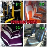 sarung jok mobil,rush 2010-2012 Limited