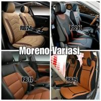 Sarung Jok Mobil Kijang Innova Luxury Series 2010 - 2014 Limited