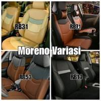 Sarung Jok Mobil Kijang Innova type G 2012 Limited