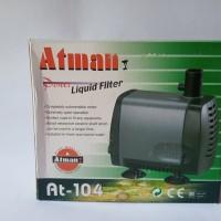 Atman Power Liquid Filter AT-104