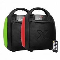 AUDIOBOX Speaker Boombox Bluetooth BBX 300