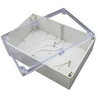 Box Panel Listrik Waterproof 240 x 160 x 90 MM