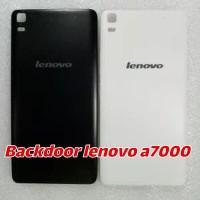 Backdoor / backcover / tutup belakang lenovo a7000 / a7000 plus