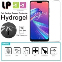 Hydro Gel Full Cover Antigores Screen Asus Zenfone Max Pro M2 ZB631
