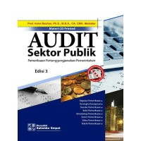 Audit Sektor Publik - Edisi 3