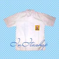 Kemeja / Baju Seragam Sekolah SMP