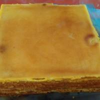 Kue Lapis Legit Wijsman Homemade 18x18 - Original