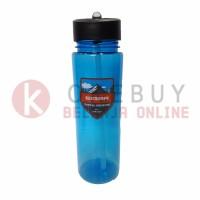 Botol Air Minum 700ml Eiger 910003826 001 Kane Water Bottle - Blue