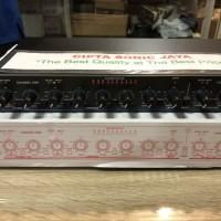 kompresor compressor audio dbx 166 xl
