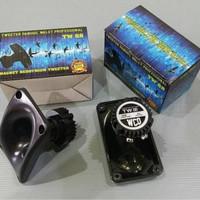 Tweeter Panggil Walet Magnet Neodymium Super TW 88