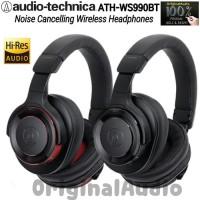 Audio Technica ATH WS990BT / WS 990BT / WS 990 BT Garansi Resmi