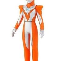 Bandai Ultra Hero Series 63 Ultraman R/B Ultra Woman Grigio
