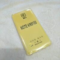 Samsung Galaxy Note 4 / N9100 Soft case Anti Crack