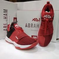 Sepatu Basket DBL AD1 Red/White
