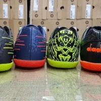 Termuraahh Sepatu Futsal Anak Diadora