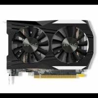 BERMUTU Zotac GeForce GTX 1050 Ti 4GB DDR5 OC Series BIG SALE