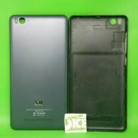Battery/Backdoor Backcase Xiaomi Mi4i Mi 4i Grey Ori