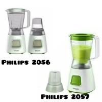 Promo 2hari!! Philips blender hr 2056 2057 hr2056 hr 2057 1ltr plastik