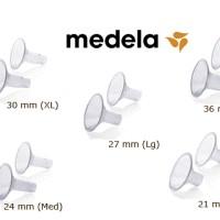 Medela Corong Personal Fit Breastshield Corong Pompa Asi Medela
