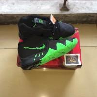 Sepatu Basket Nike Kyrie Irving 4 Hallowen Premium Original